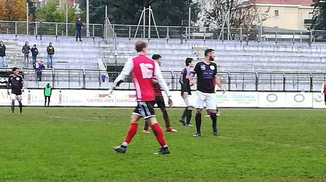 Legnano - Virtus Bolzano 3-1