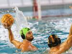 Luca Damonte Banco BPM Sport Management Pallanuoto Busto Arsizio