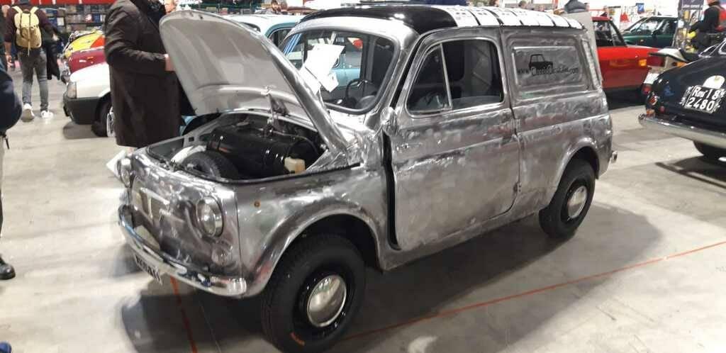 Milano Auto Classica 2019