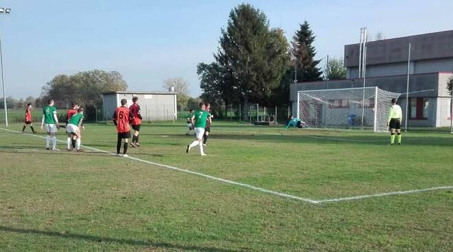Polisportiva Furato - C.G.S.V.O. 7-0