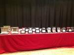 premiazioni canegrate sport
