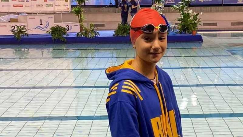Rari Nantes Legnano Nuoto Genova Trofeo Internazionale Nico Sapio