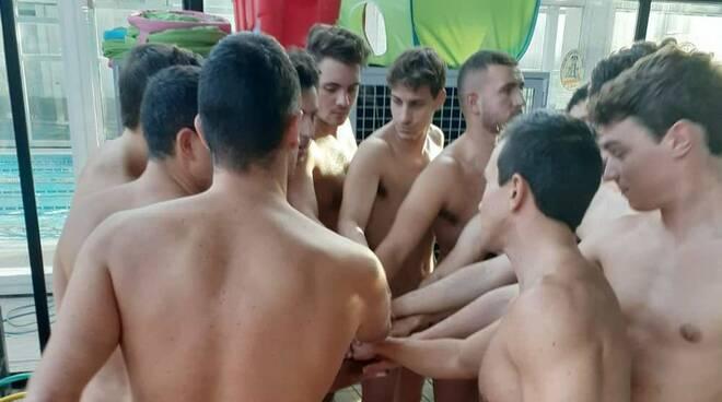 Rari Nantes Legnano Pallanuoto Lega Pro