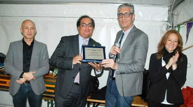 Scuderia Storica A. R. Chiapparini Legnano