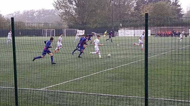 Sedriano-Union Villa Cassano 2-4