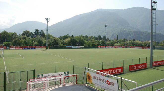 Stadio Righi Bolzano