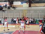 Team ABC Cantù-Knights Legnano 90-68