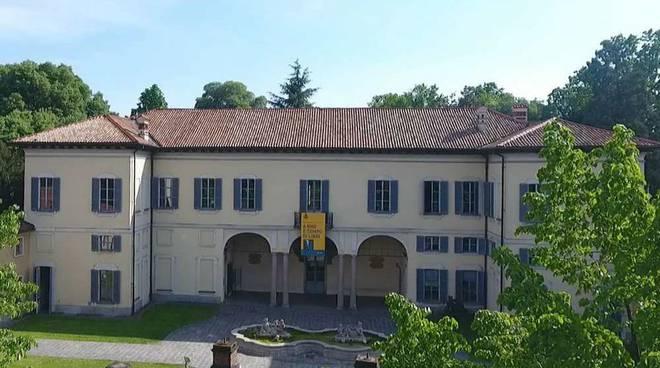 Villa Burba Rho