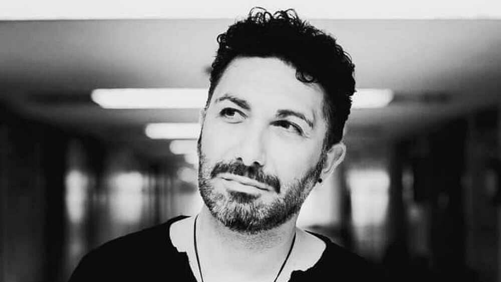 """""""Vivo & morto"""" il nuovo romanzo di Fabrizio J. Fustinoni"""