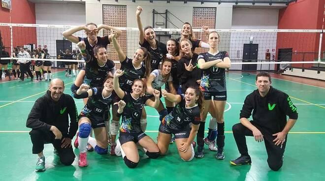 Vomien Volley Legnano Prima Divisione 2019/20