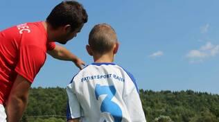 Allenatore calcio