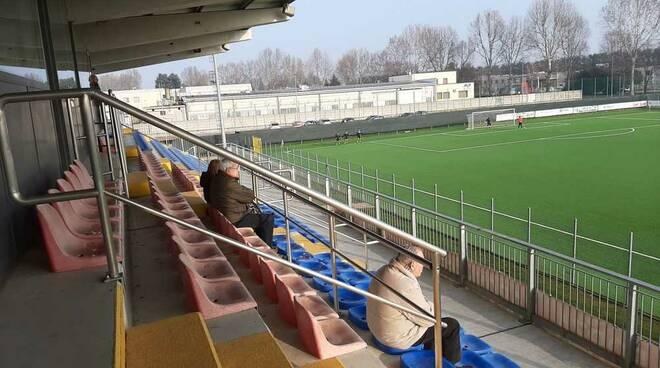 Amichevole Caronnese-Legnano