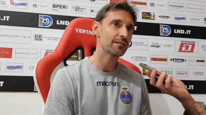 Andrea Ardito allenatore Milano City FC