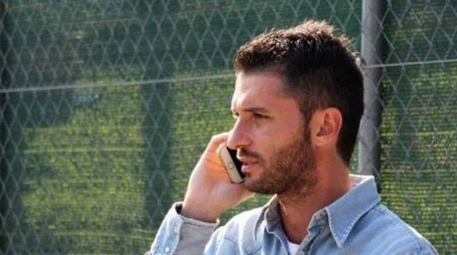 Andrea Scandola nuovo D.G. Milano City FC