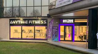 Anytime Fitness Legnano