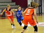 Bonetti Canegrate-Basket Pontevico 44-55