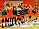 Bonetti Canegrate-Baskettiamo Vittuone 54-61