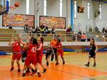 Bulldog Basket Canegrate Under 14 UISP