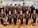 Bulldog Basket Canegrate Under 20 maschile