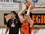 Bulldog Basket Canegrate Under 20 maschile