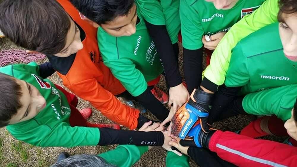 Calcio giovanile OLC Oratori Legnano Centro