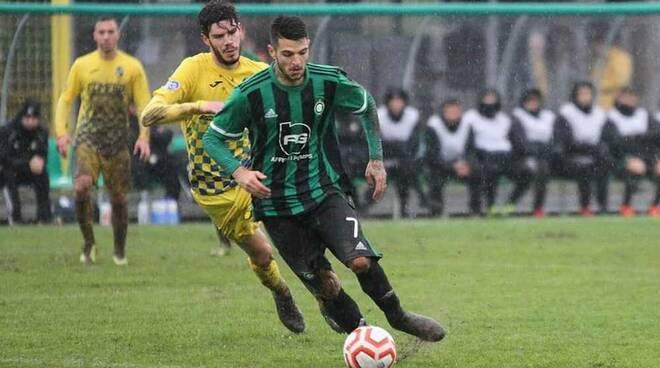 Castellanzese-Brusaporto 0-3