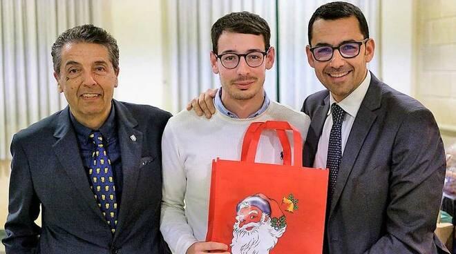 Festa di Natale 2019 AIA Sezione di Legnano