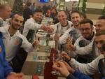 Festa di Natale 2019 Alcione Milano Ristorante Tourle Parabiago