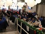 Festa di Natale 2019 ASD San Giorgio Calcio