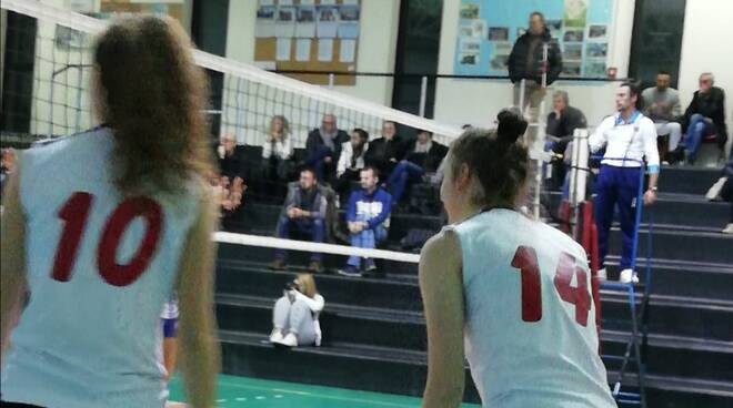 Fo.Co.L. Volley Legnano Prima Divisione