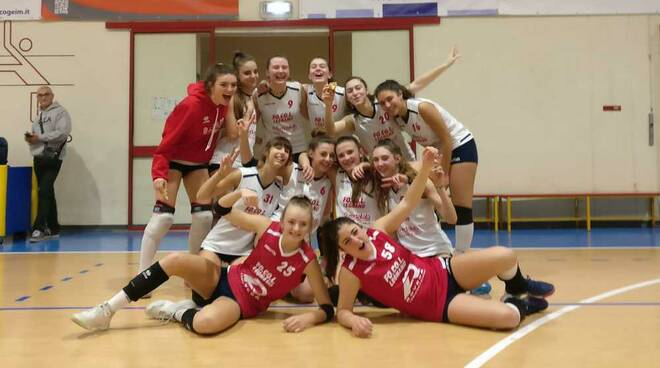 Fo.Co.L. Volley Legnano Under 16