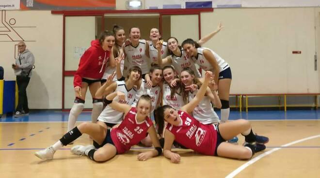 Fo.Co.L. Volley Legnano Under 16