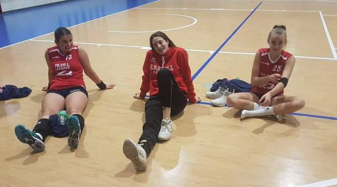 FoCoL Volley Legnano Under 18