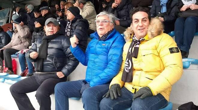 Folgore Caratese - Legnano 0-1