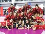 Futura Volley Giovani-Roana Cbf HR Macerata 3-2