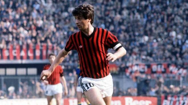 Gianni Rivera A.C. Milan