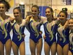 Ginnastica Perseverant Legnano Junior Gold