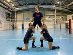 GS FoCoL Volley Legnano