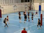 GS FoCoL Volley Legnano-Duo Volley 3-1