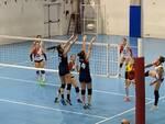 GS FoCoL Volley Legnano-Gonzaga Milano 3-0