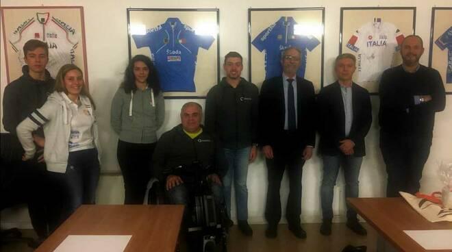 GS Rancilio Roma Coni FCI