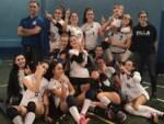 GSO Villa Cortese Volley U16