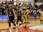 Knights Legnano - 7 Laghi Gazzada 64-49