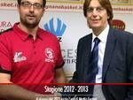 Knights Legnano Basket decennio 2009-2019