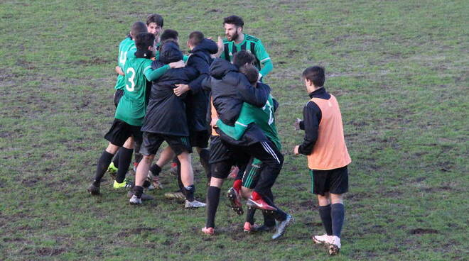 Legnano-Castellanzese 0-1