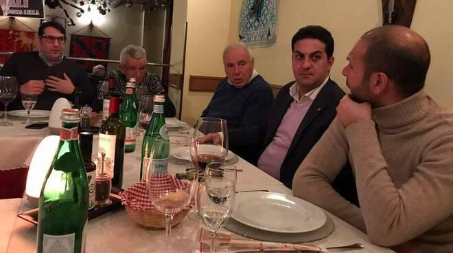 Lilla Club Fedelissimi Cena di Natale 2019