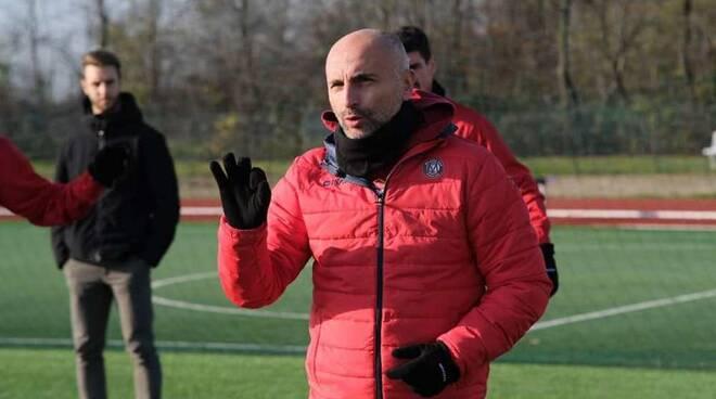 Milano City-Seregno 1-1