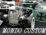 Mondo Custom #9
