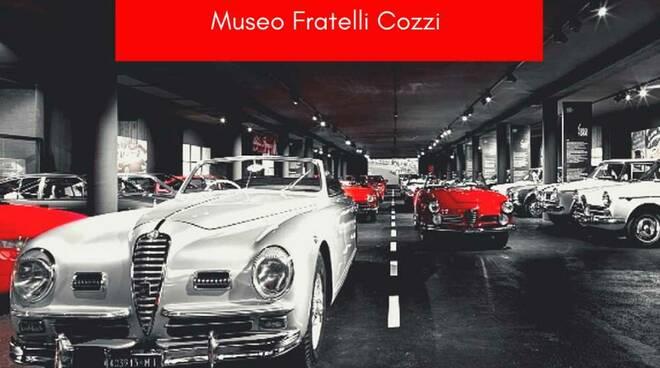 Museo Fratelli Cozzi Legnano