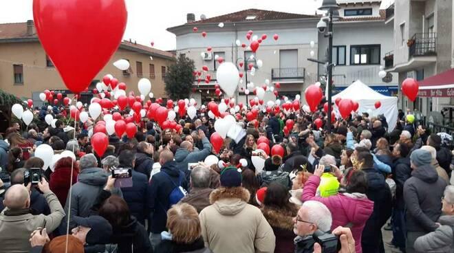"""""""Natale in Piazza... e non solo"""" Villa Cortese"""